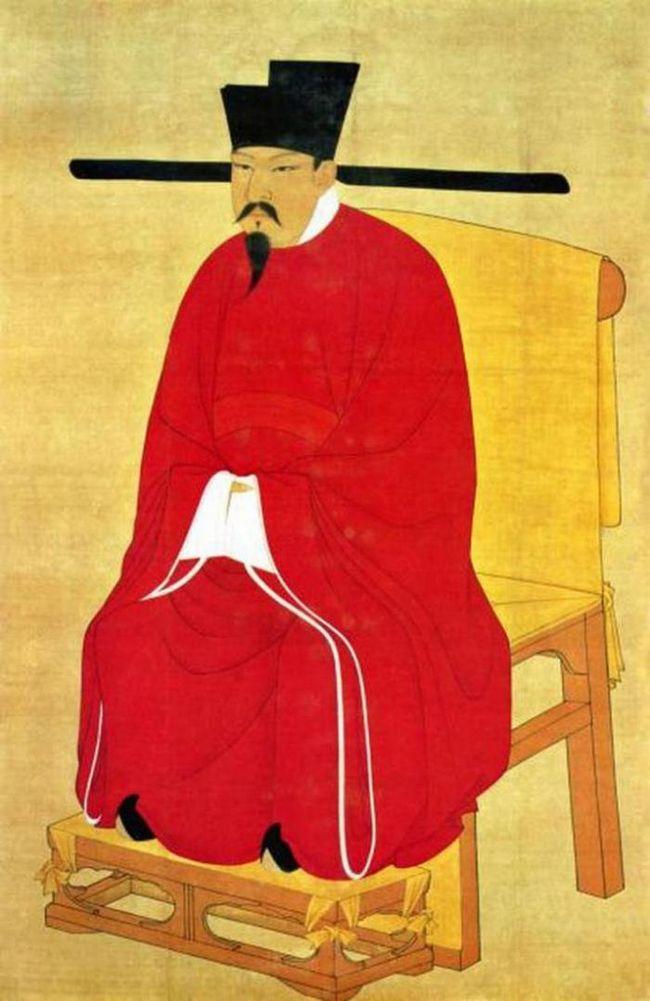 Шензонг