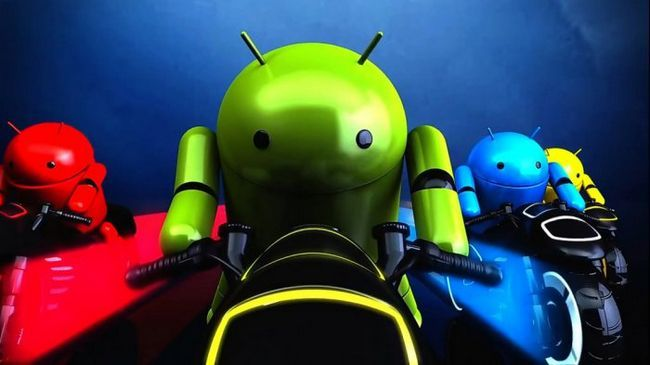 андроїд