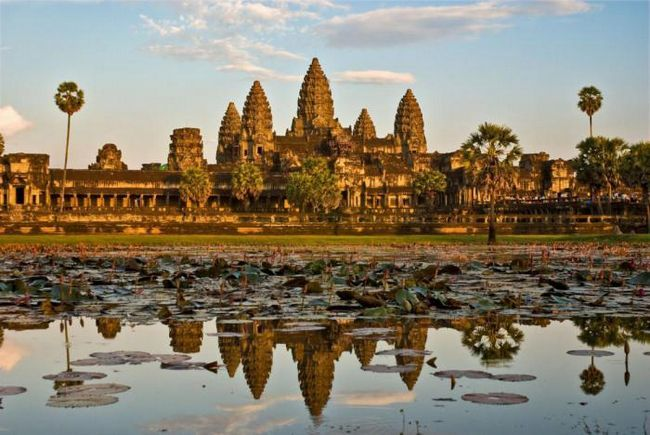 Фото - 13 Самих прекрасних храмів у світі