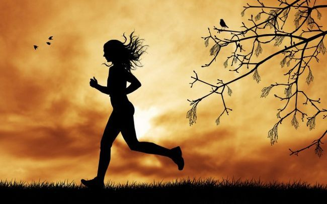 Фото - 13 Речей, які відбудуться, коли ви почнете бігати