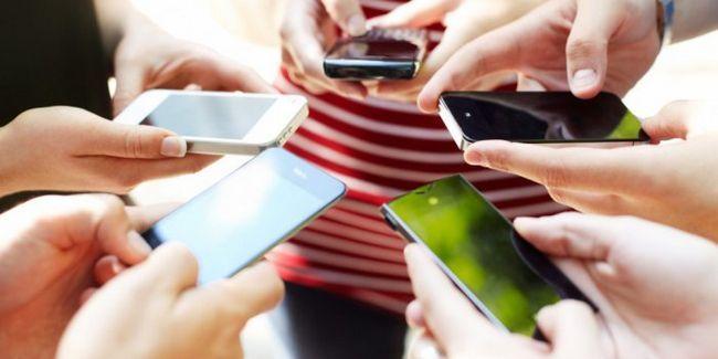 Фото - 16 Причин, щоб менше користуватися мобільним телефоном