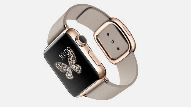 Фото - 21 Річ, яку можна купити за ті ж гроші, що й gold apple watch