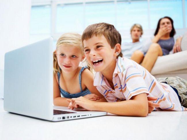 Фото - 25 Забавних додатків для навчання дітей сучасним технологіям