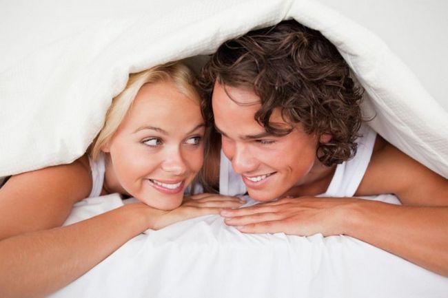 Фото - 5 Способів зберегти секс захоплюючим і в шлюбі