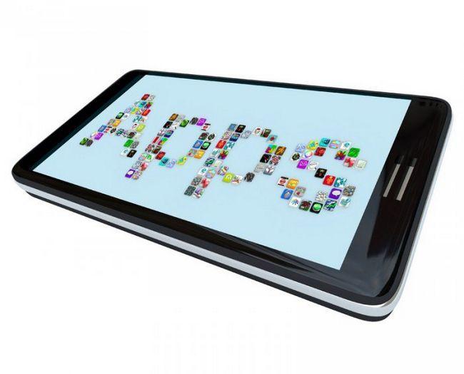 Фото - 50 Самих продуктивних додатків для iphone