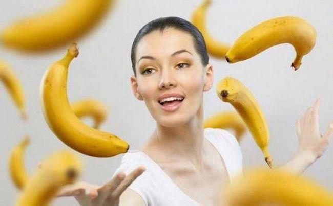 Фото - Банани для схуднення? Так!