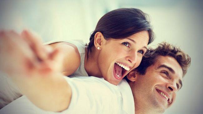 Фото - Що можуть зрозуміти тільки міцні пари: 10 речей