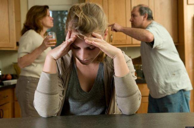 Фото - Що потрібно пам'ятати, якщо ви любите людину, батьки якого розлучилися: 10 речей