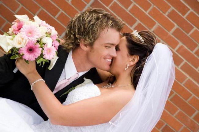 Фото - Хочете, щоб ваш шлюб був успішним? Прислухайтеся до порад вчених!