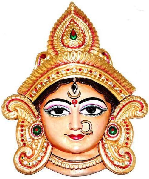 мантра богині Дурге