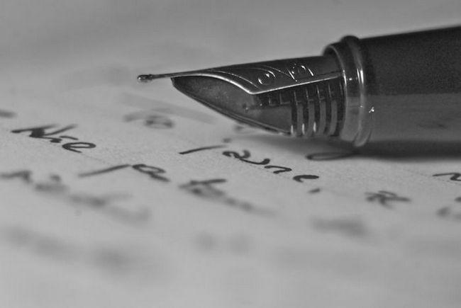 Фото - Мистецтво організації розрізнених ідей для написання