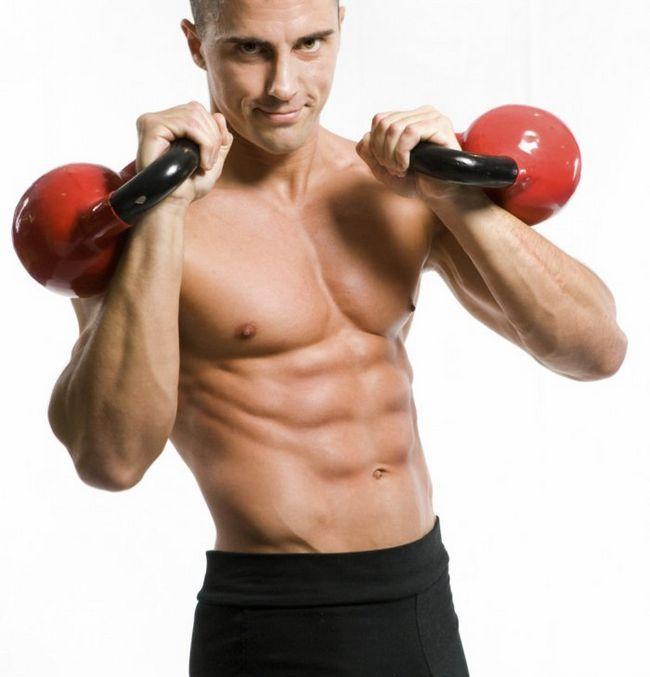 Фото - Як швидко накачати м'язи: 10 кроків до сильного тілу