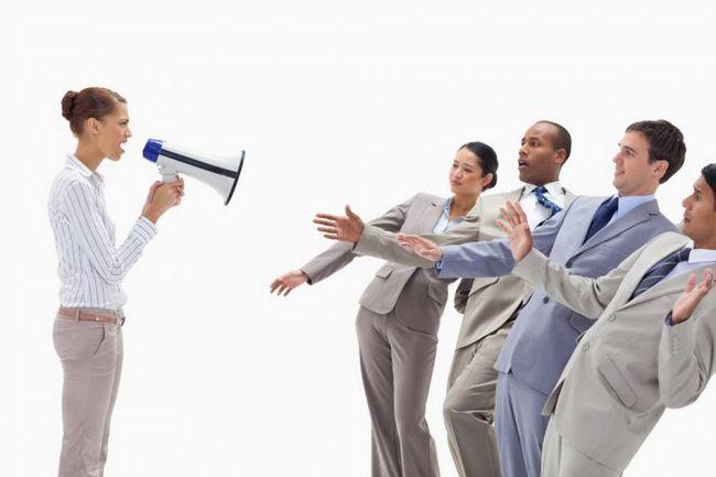 Фото - Як бути хорошим босом