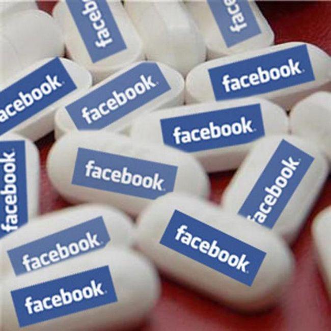 Фото - Як facebook-залежність впливає на роботу мозку