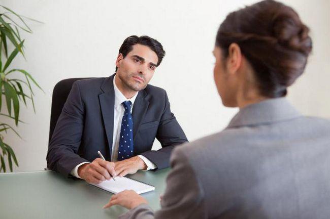 Фото - Як краще відповісти на 7 гірших питань на інтерв'ю: поради