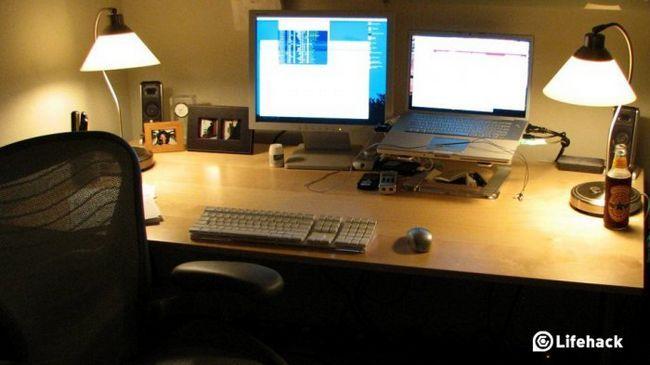 Фото - Як підвищити продуктивність при роботі на дому