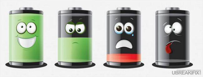 Фото - Як продовжити заряд батареї ноутбука або телефону: 10 способів