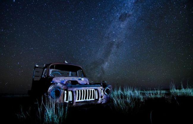 Фото - Як зробити відмінні знімки нічного неба: 6 рад