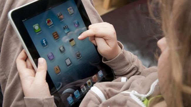 Фото - Як зробити свій ipad безпечним для дитини: рекомендації