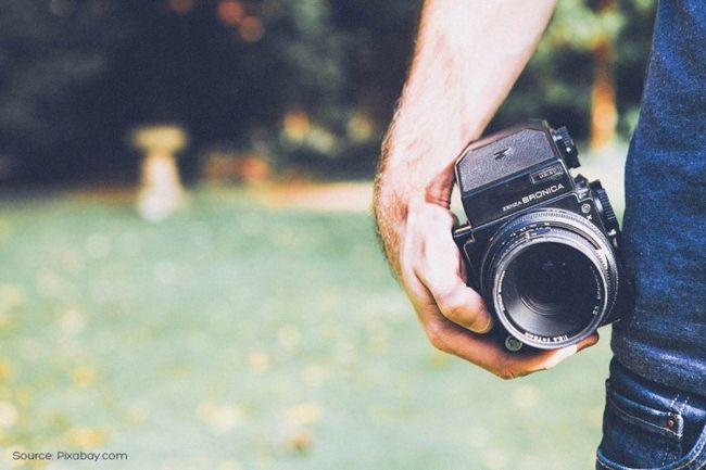 Фото - Як стати експертом в фотографії: 15 рад
