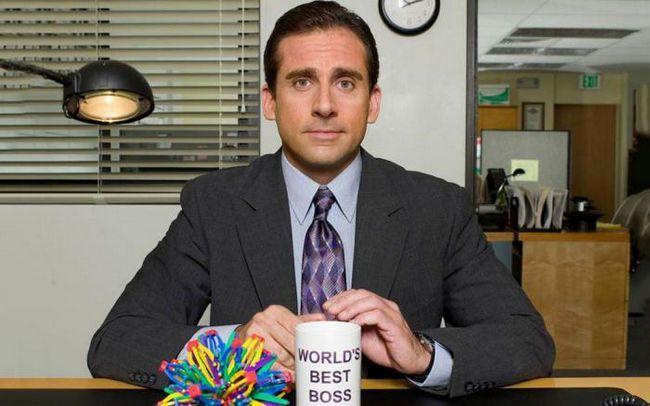 Фото - Як стати кращим босом