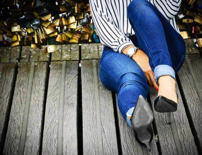 Фото - Як вузькі джинси можуть нашкодити вашому здоров'ю?