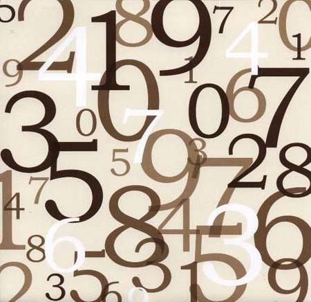 Фото - Магія чисел, ворожіння на числах і нумерологія