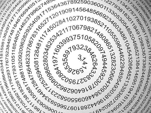 ворожіння нумерологія магія чисел