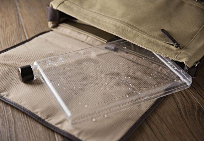 Фото - Memobottle: унікальна альтернатива багаторазової пляшці з водою