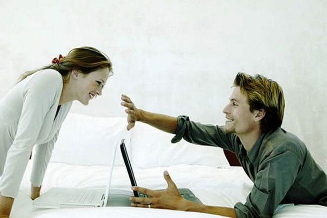 Фото - Чи може кращий друг стати партнером? 15 аргументів за