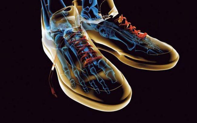 Фото - Nike запускає серію чарівних черевиків з фільму