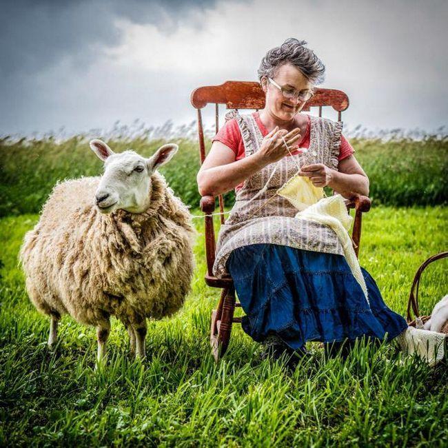 Фото - Чому в'язання робить нас щасливішими: думка вчених