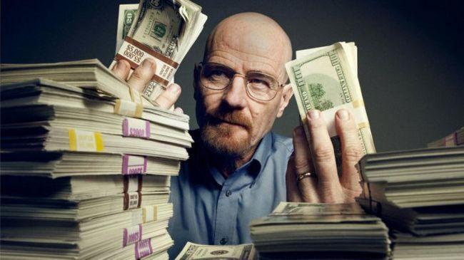 Фото - Чи правда, що гроші вбивають нас?