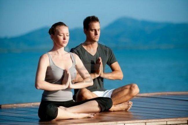 Фото - Переваги йоги, про які ви не знали