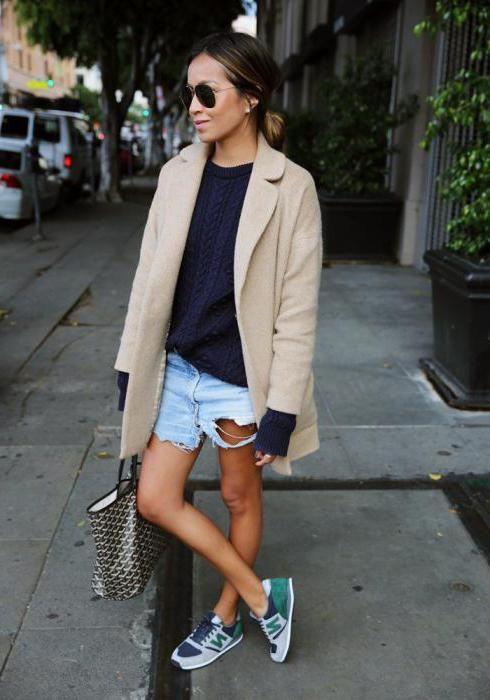 Фото - З чим носити подовжений піджак?