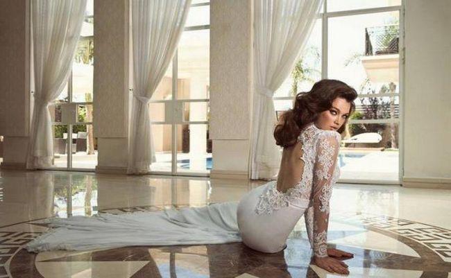 Фото - Найшикарніші весільні сукні в світі: опис, тканина, форма та відгуки