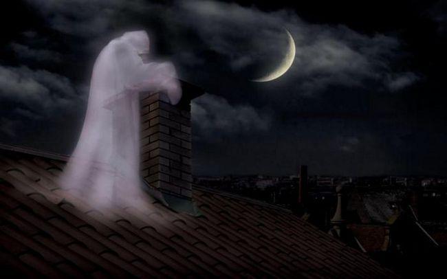 Фото - Чи існують привиди? Дізнайтеся, що думають вчені