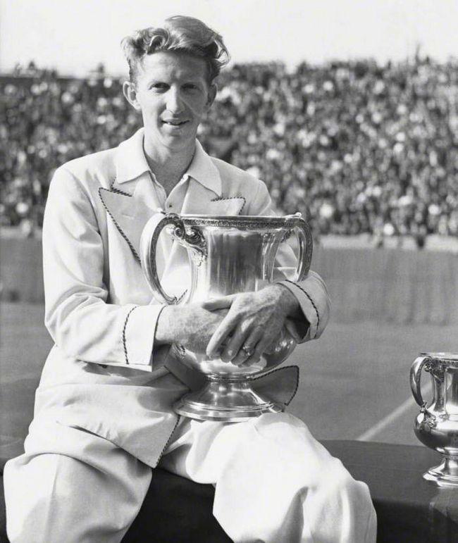 Фото - Тільки 5 тенісистів у світі завоювали великий шолом в одиночному розряді. Як це було?