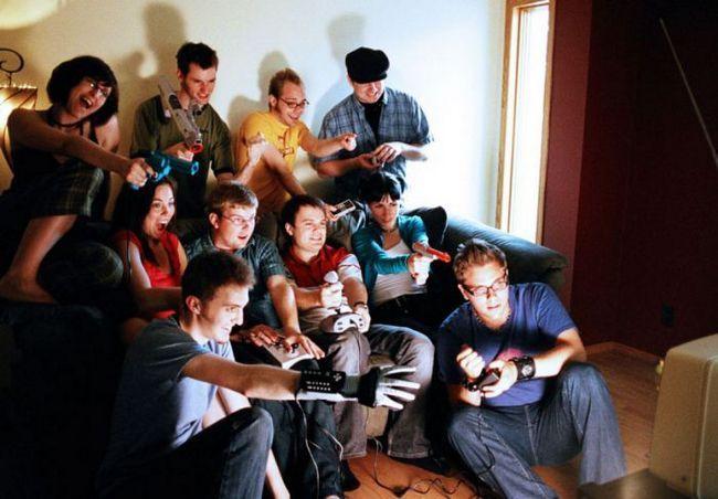 Фото - Відеоігри: 10 переваг, про які ви не знали