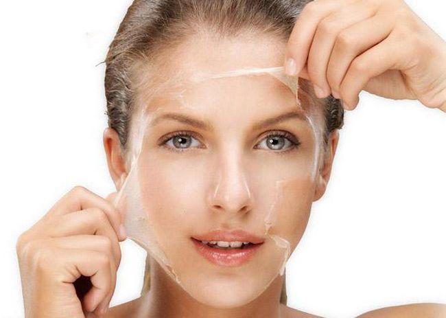 Фото - Види пілінгу для обличчя в косметології. Хімічні пілінги для обличчя: види, відгуки