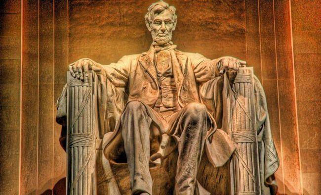 Фото - 10 Цитат Авраама Лінкольна, які стануть для вас натхненням