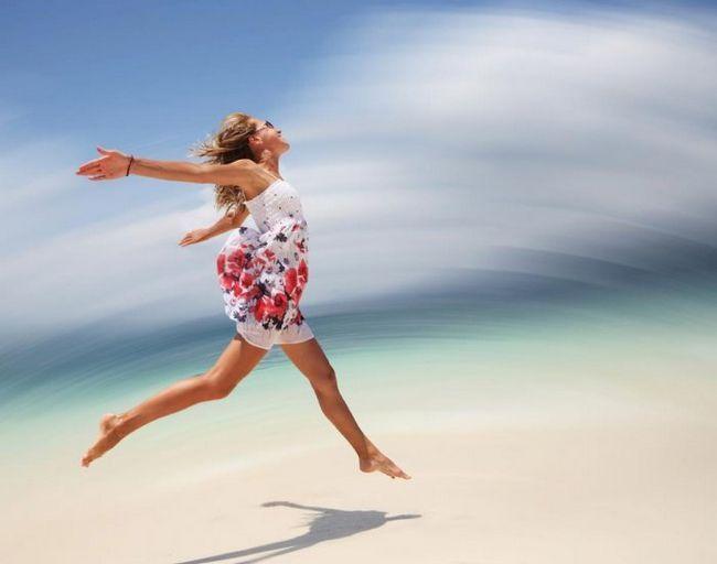 Фото - 10 Головних звичок позитивних людей