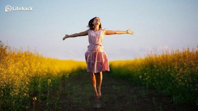 Фото - 10 Основних правил щастя, яким ви повинні слідувати