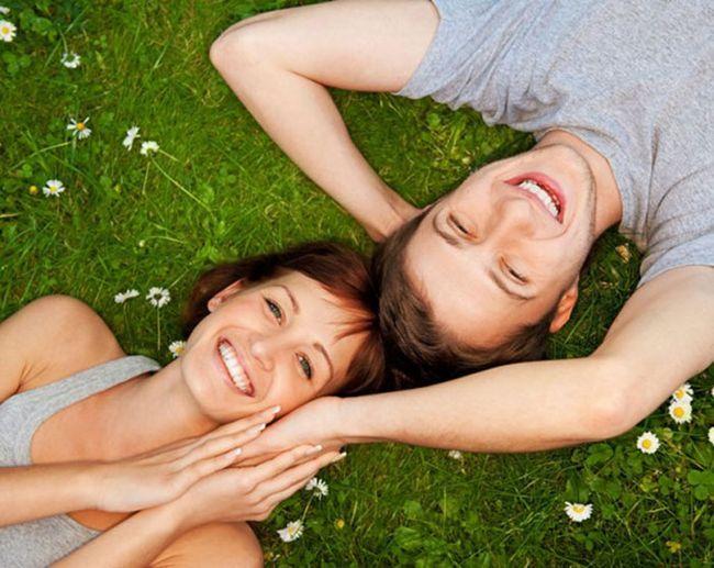 Фото - 10 Звичок по-справжньому щасливих пар