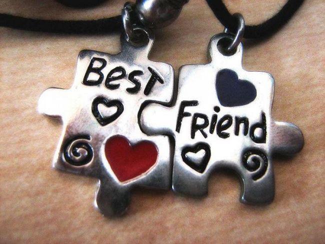 Фото - 10 Ознак, що у вас є ідеальний кращий друг