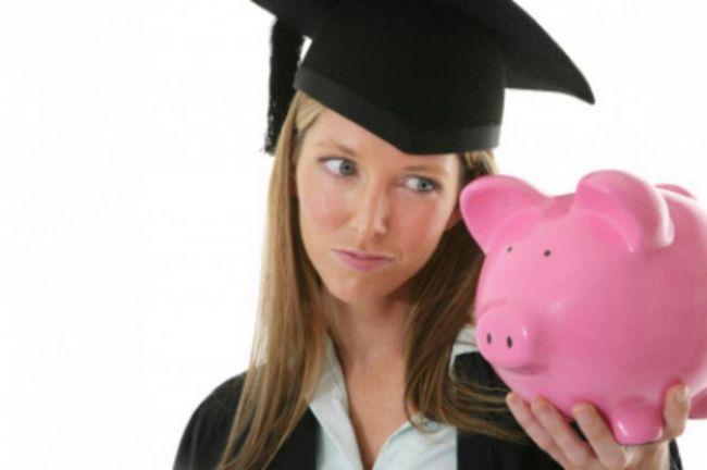 Фото - 10 Способів погасити заборгованості по студентських кредитах