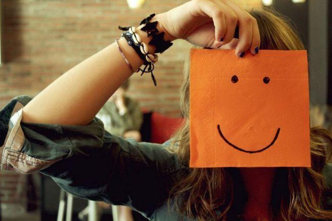 Фото - 10 Речей, які можуть вплинути на ваше позитивне мислення