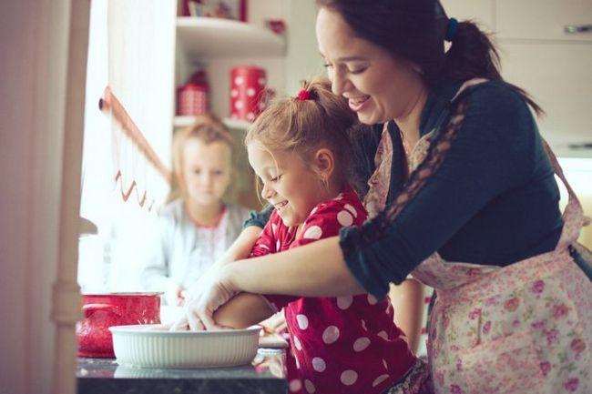 Фото - 10 Речей, які батькам слід робити з дітьми