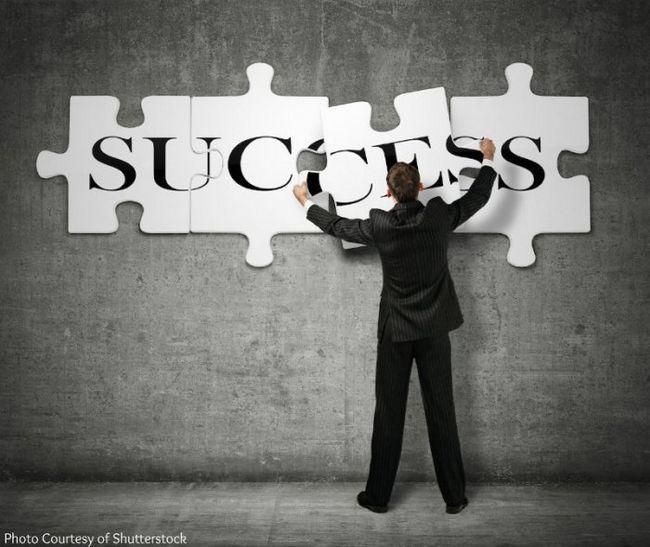 Фото - 10 Речей, які всі вважають необхідними для досягнення успіху, хоча насправді вони такими не є