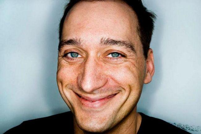 Фото - 11 Фактів про усмішку